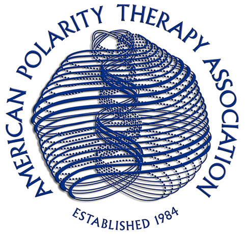 Registered Polarity Therapy Practitioner logo